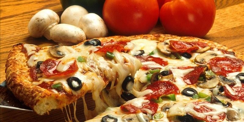 Comment réussir la recette de la pizza bella