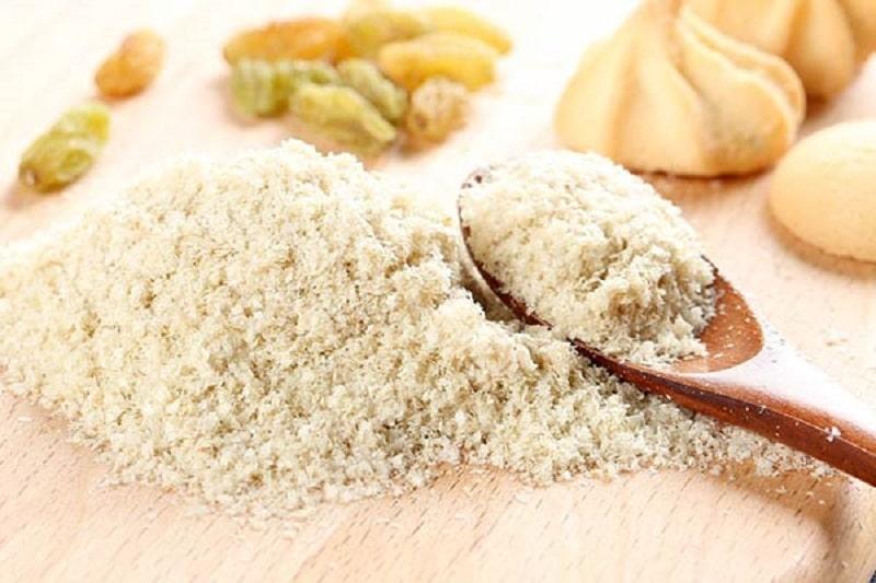 Comment utiliser la farine sans gluten