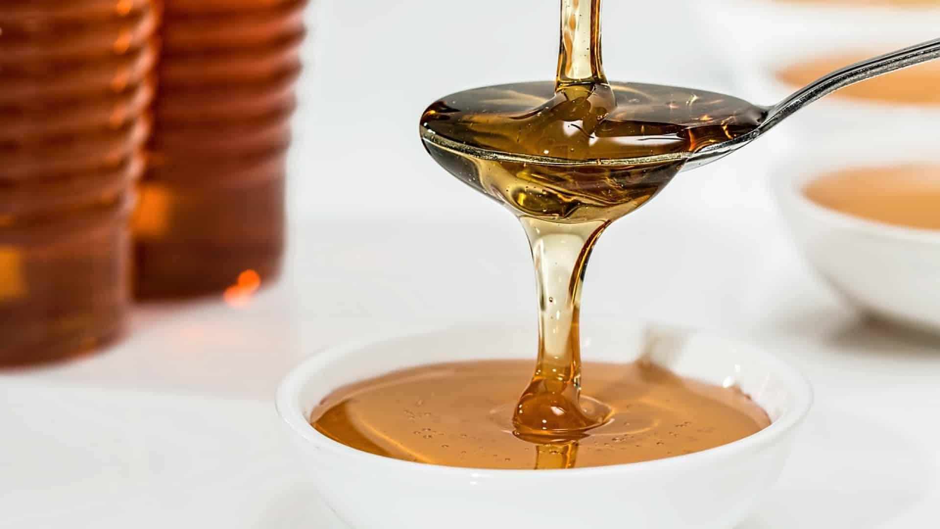 Le miel : un produit à ne pas négliger en cuisine